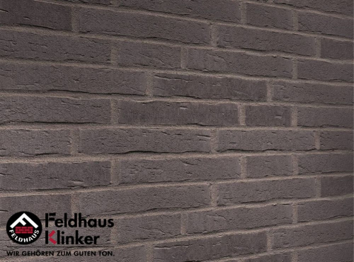 Клинкерная плитка Feldhaus Klinker sintra vulcano R693NF11 240x71x11 мм