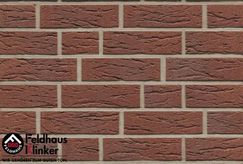 Клинкерная плитка Feldhaus Klinker terra antic mana R555NF9 240x9x71 мм
