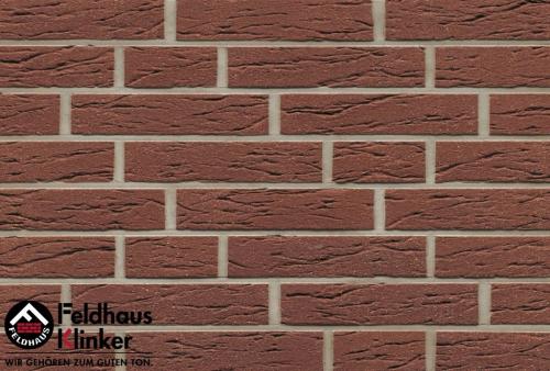 Клинкерная плитка Feldhaus Klinker terra mana R535DF9 240x9x52 мм