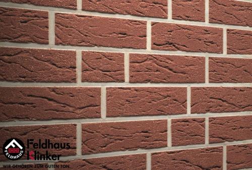 Клинкерная плитка Feldhaus Klinker terra mana R535NF14 240x14x71 мм
