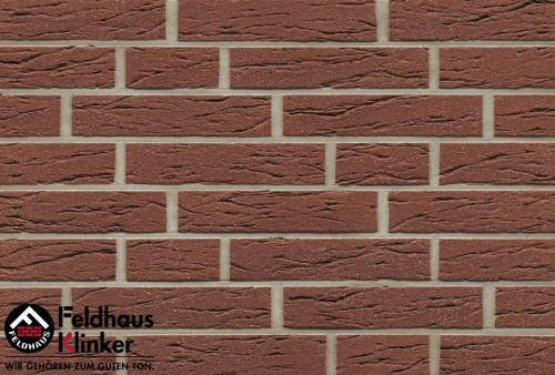 Клинкерная плитка Feldhaus Klinker terra mana R535NF9 240x9x71 мм