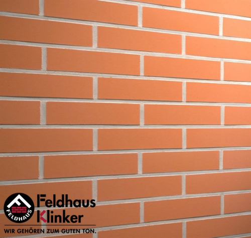 Клинкерная плитка Feldhaus Klinker terracotta liso R220NF9 240x9x71 мм