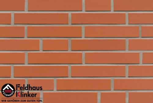 Клинкерная плитка Feldhaus Klinker terreno liso R480DF9 240x9x52 мм