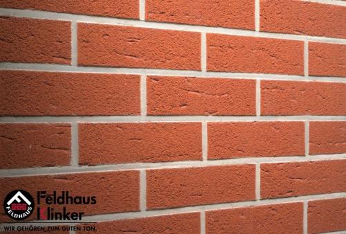 Клинкерная плитка Feldhaus Klinker terreno rustico R487NF14 240x14x71 мм