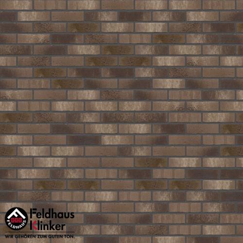 Клинкерная плитка Feldhaus Klinker vascu argo marengo R775DF14 240x52x14 мм
