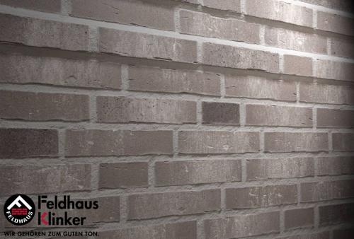 Клинкерная плитка Feldhaus Klinker vascu argo rotado R764DF14 240x52x14 мм