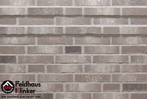 Клинкерная плитка Feldhaus Klinker vascu argo rotado R764NF14 240x71x14 мм