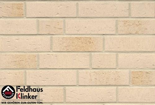 Клинкерная плитка Feldhaus Klinker vascu perla linara R757DF14 240x52x14 мм