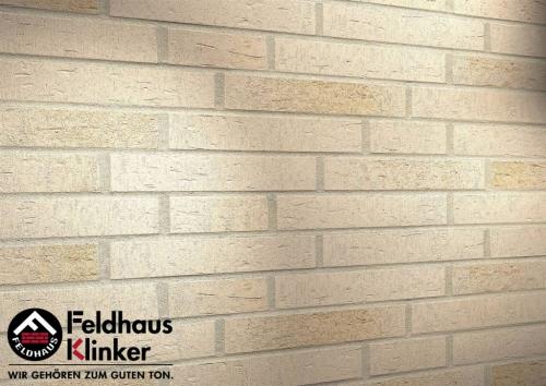 Клинкерная плитка Feldhaus Klinker vascu perla linara R757NF14 240x71x14 мм