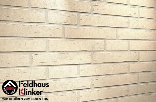 Клинкерная плитка Feldhaus Klinker vascu perla R763NF14 240x71x14 мм