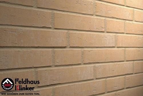 Клинкерная плитка Feldhaus Klinker vascu sabiosa blanca R762NF14 240x71x14 мм