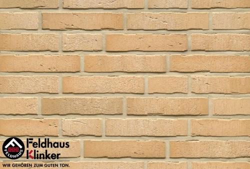 Клинкерная плитка Feldhaus Klinker vascu sabiosa bora R756DF14 240x52x14 мм