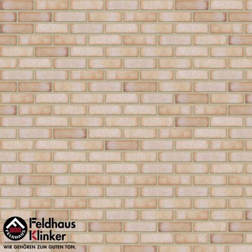 Клинкерная плитка Feldhaus Klinker vascu sabiosa bora R756NF14 240x71x14 мм