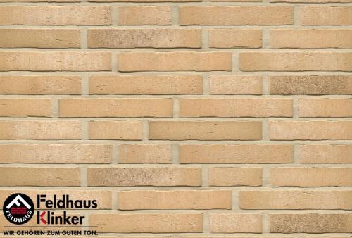 Клинкерная плитка Feldhaus Klinker vascu sabiosa rotado R766DF14 240x52x14 мм