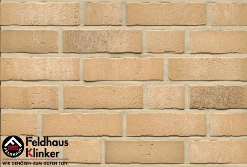 Клинкерная плитка Feldhaus Klinker vascu sabiosa rotado R766NF14 240x71x14 мм