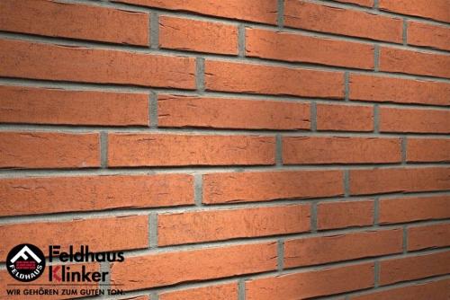 Клинкерная плитка Feldhaus Klinker vascu terreno oxana R759DF14 240x52x14 мм