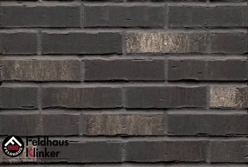 Клинкерная плитка Feldhaus Klinker vascu vulcano blanca R739DF14 240x52x14 мм