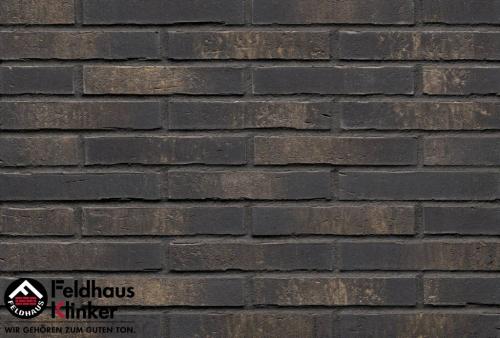 Клинкерная плитка Feldhaus Klinker vascu vulcano sola R738NF14 240x71x14 мм