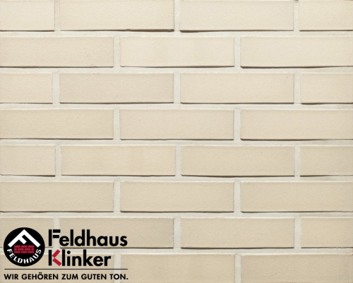 Клинкерный кирпич Feldhaus Klinker K250RF sabioso liso