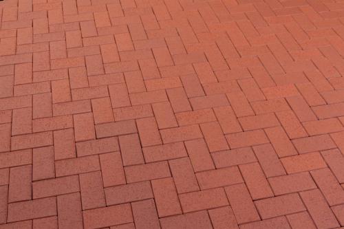 Тротуарный кирпич FeldHaus Klinker Gala plano