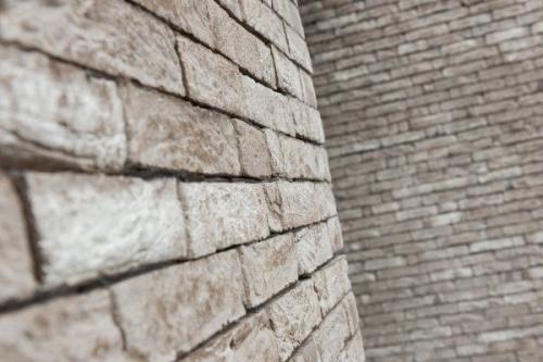 Плитка ручной формовки Nelissen BORLO 215x20x65 мм