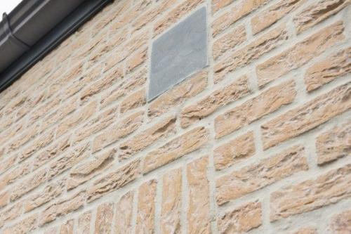 Плитка ручной формовки Nelissen FIORE 215x20x65 мм