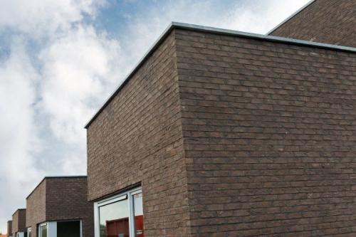 Плитка ручной формовки Nelissen GRAFIT 215x20x65 мм