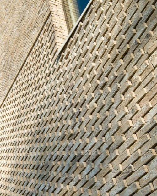 Плитка ручной формовки Nelissen MARANELLO 215x20x65 мм