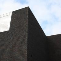 Кирпич ручной формовки Vandersanden 76 Carbon