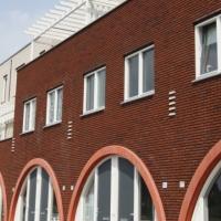 Клинкерная плитка Vandersanden 99. Marron