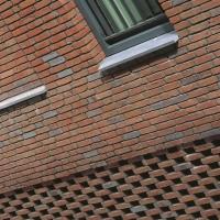 Кирпич ручной формовки Vandersanden 096 A5. Nubia
