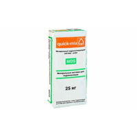 quick-mix MDS, 25 кг