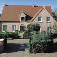 Клинкерная плитка Vandersanden 24. Barok