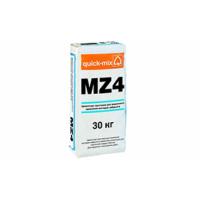 quick-mix MZ 4, 30 кг