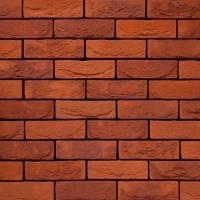 Кирпич ручной формовки Vandersanden 221 B0 Becton Red