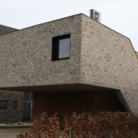 Кирпич ручной формовки Vandersanden 155 Vecto