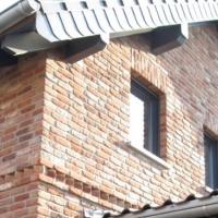Клинкерная плитка Vandersanden 913. Ameland Antiek
