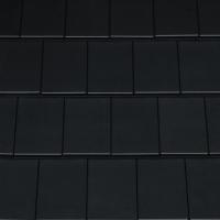 Керамическая черепица Creaton DOMINO FINESSE schwarz glasiert