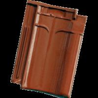Керамическая черепица Koramic VHV Light Brown Glazed