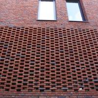 Клинкерная плитка Vandersanden 59. Milano