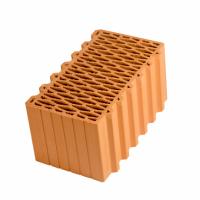 Керамический блок Porotherm 38 Thermo