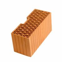 Керамический блок Porotherm 44R