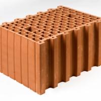 Керамический блок KERAKAM 38 Тhermo
