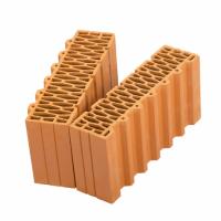 Керамический блок Porotherm 44 доборный элемент