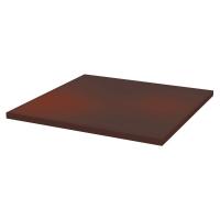 Paradyz Cloud Brown (Plain) плитка базовая гладкая