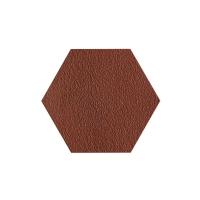 Paradyz Natural Rosa DURO Heksagon плитка напольная структурная