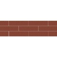 Paradyz Natural Rosa DURO плитка фасадная структурная