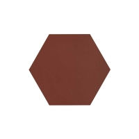 Paradyz Natural Rosa (Plain) Heksagon плитка напольная