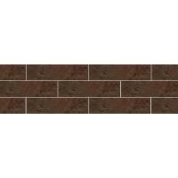 Paradyz Semir Brown плитка фасадная структурная