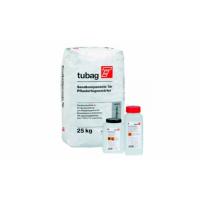 quick-mix PFV 30 каменно-серый, 27,5 кг